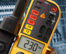 Tester di tensione e continuità T90/T110/T130/T150