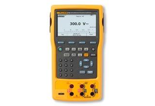 Fluke 754 - Documentación de Calibrador de procesos