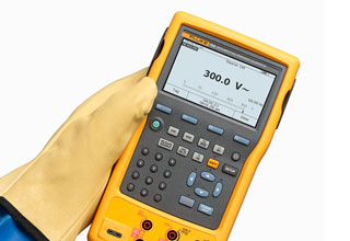 Fluke 754/754PLUS多功能过程校验仪-2