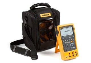 Fluke 754/754PLUS多功能过程校验仪-3