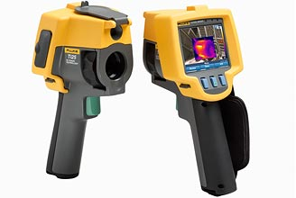 TI25 9HZ THERMAL IMAGER