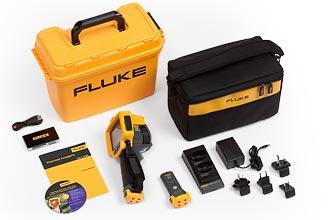 Fluke ti32 termocamera prezzi termocamera fluke italia - Termocamera prezzi ...