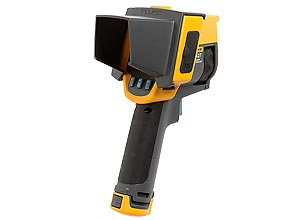 Fluke Ti27  Infrared digital camera