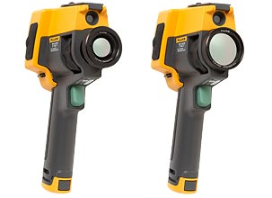 Fluke Ti27 Industrial -  Commercial Thermal Imaging camera