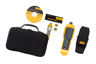 Fluke 805 Vibration Meter Kit
